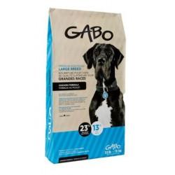GABO NOURRITURE CHIEN GRANDES RACES 15 kg