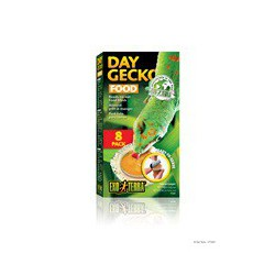 Exo Terra Day Gecko Food - 8 Cups