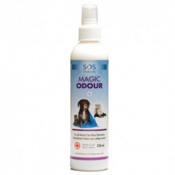 SOS MAGIC ODOUR MOUFETTE 250ml