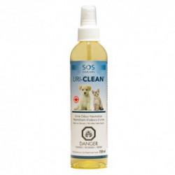 SOS URI-CLEAN NEUTRALISANT ODEURS URINE 500ML