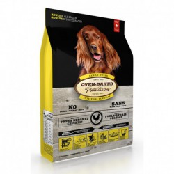 OBT Nourriture Chien/ Adulte 2.2 lbs Petites Bouch OVEN BAKED TRADITION Dry Food