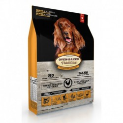 OBT Nourriture Chien/ Senior 2.2 lbs Petites Bouch OVEN BAKED TRADITION Dry Food