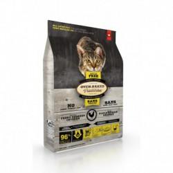 OBT Nourriture Chat / Sans-Grain Poulet 5 lbs