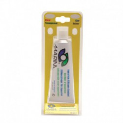 Marina Silicone Seal.Clear 90ml