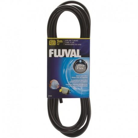 Tube à air MAX Fluval, noir, 3 m