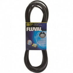 Fluval Airline Tubing, 6m, Black