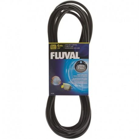 Fluval Airline Tubing, 6m, Black