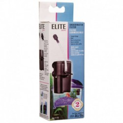 Filtre Submersible Mini Elite-V