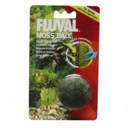 Fluval Moss Ball 4.5cm (1.77in) diameter