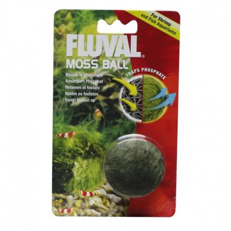 Fluval Moss Ball 4.5cm (1.77in) diameter