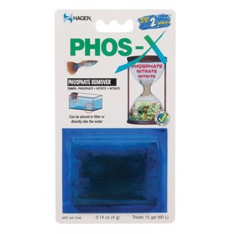 Aqua Clear Elimine Phosphate 60L