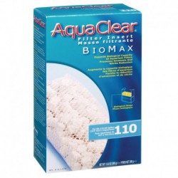 Biomax Pour AquaClear 110, 390 G-V