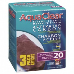AquaClear Cart.D/Char.Active Mini-V