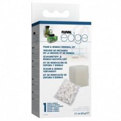 FL Edge Foam and Biomax Renewal Kit-V