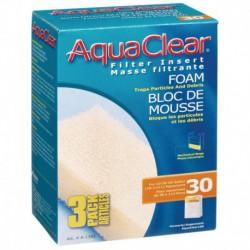 AquaClear -150-Sachet D/Mouse Filt.-V
