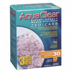 Zeo-Carb E/Cart.P/AquaClear 150-V