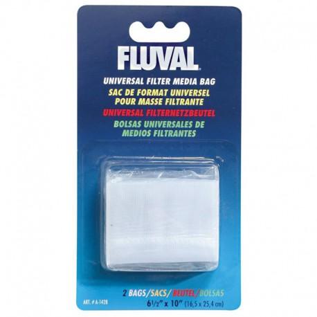 Fl.Universal Nylon Bags 2 pcs-V