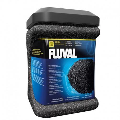 Charbon Fluval haute qualité, 900g-V