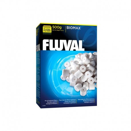 Fluval Bio-Max-White 500grams-V