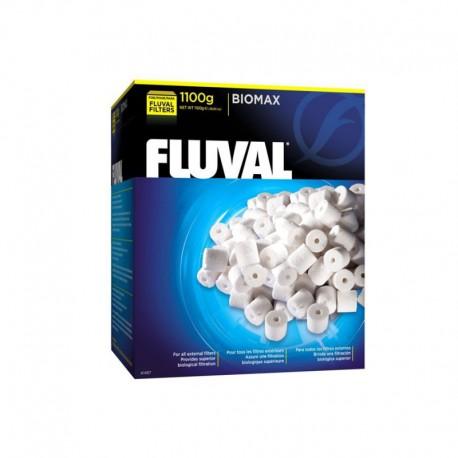 Bio-Max Fluval, 1 100g-V FLUVAL Masses Filtrantes