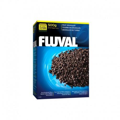 Fluval Tourbe E/Granule 500G-V