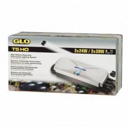 Glo T5 HO Electronic Ballast 2 x 24W-V