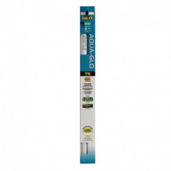 8W Lampe Fluor.Aqua-Glo T5HO 12-V