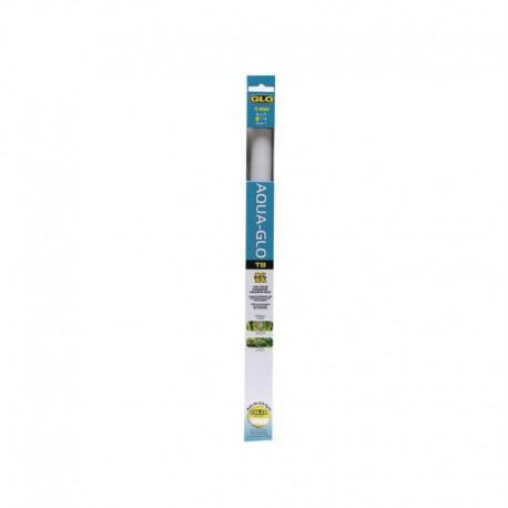 Tube fluorescent Aqua-Glo T8, 14W,38cm-V
