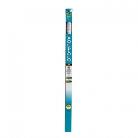 Aq-Glo Fluor.Bulb 20W, 58.98cm,T8-V