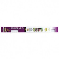 Power-Glo T5HO Tube Fluor. 8 W-V