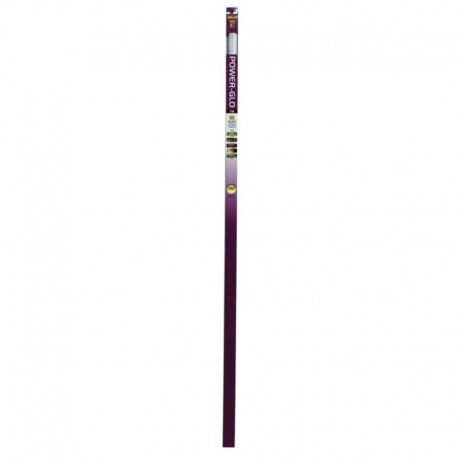 40W 48 Pow.-Glo Tube Fluor., T8-V