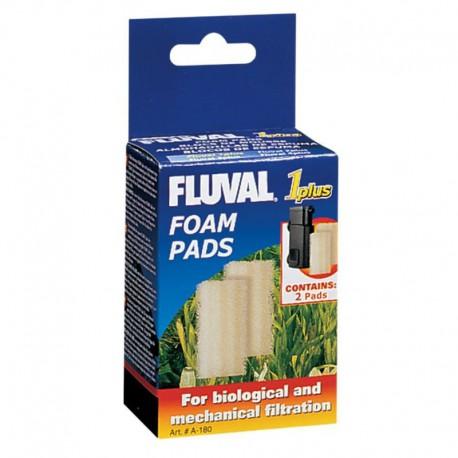 Fluval 1 Plus Foam insert, CA & US-V