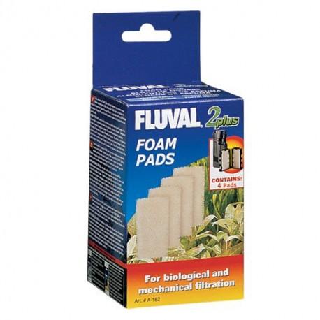 Fluval 2 Plus Foam insert, CA & US-V
