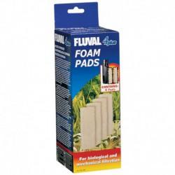 Fluval 4 Plus Foam insert, CA & US-V