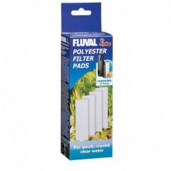 Fluval 3 Plus Polyester Pads, NA-CA&US-V