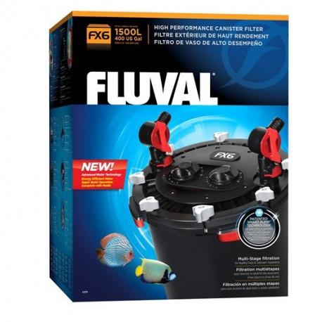 Filtre extérieur FX6 Fluval