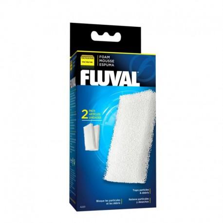 Fluval Foam Filter Block F/104-V