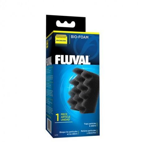 Bio-Foam pour Fluval 107/207