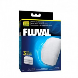 Bloc polis. eau Fluval 107/207, 3-V