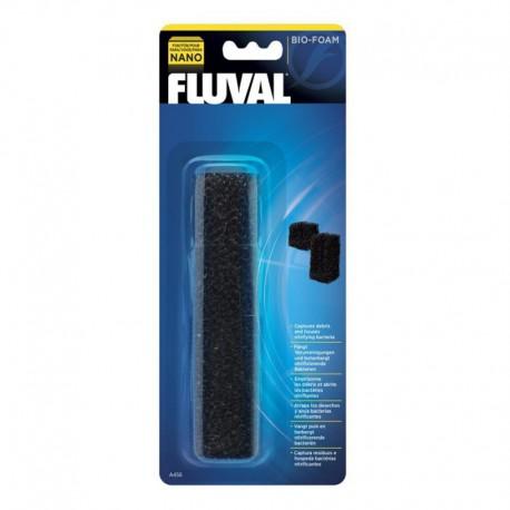 Masse filtrante Bio-Foam Nano Fluval-V