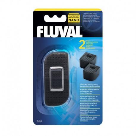 Fluval Nano Carbon Cartridge-V