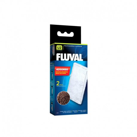 FL U2 Poly Clearmax Filter Cartridge