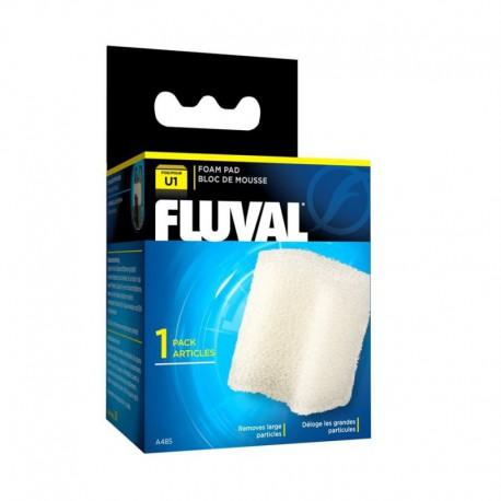 Bloc de mousse Fluval U1-V