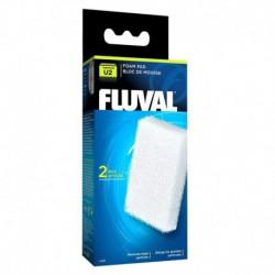 Fluval U2 Foam Pad,2pcs-V