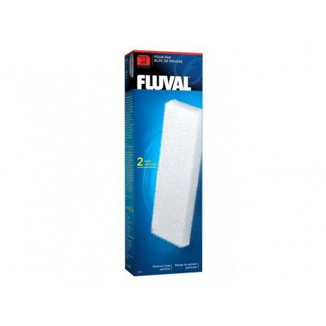 Bloc de mousse Fluval U3-V