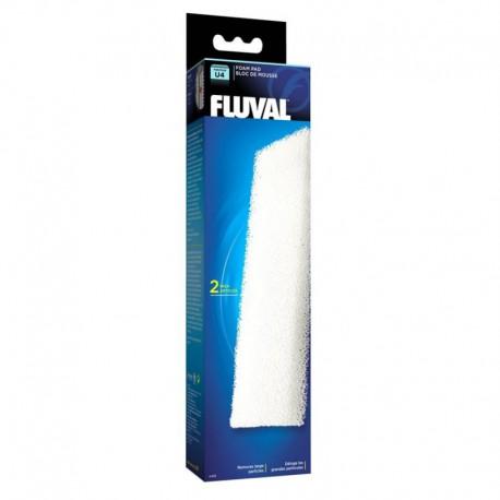 Bloc de mousse Fluval U4-V