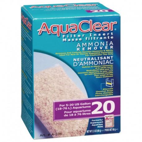 Neutralisant/ammoniaque p.AquaClr Mini-V