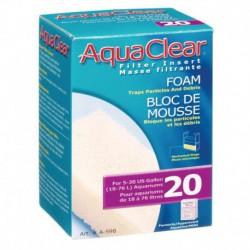 AquaClear Mini Foam Filter insert-V