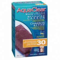 Aq-Clear 30 Activated Carbon Insert-V