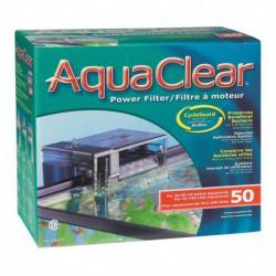 AquaClear 50 Filtre à moteur-V